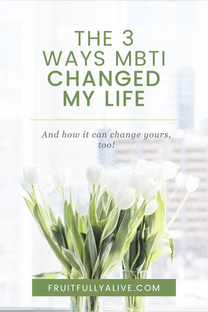 MBTI test | MBTI