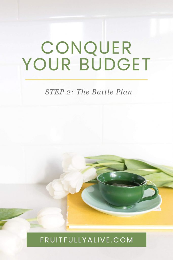 create a budget | budget how-to guide | budgeting beginner | frugal habits | budget plan