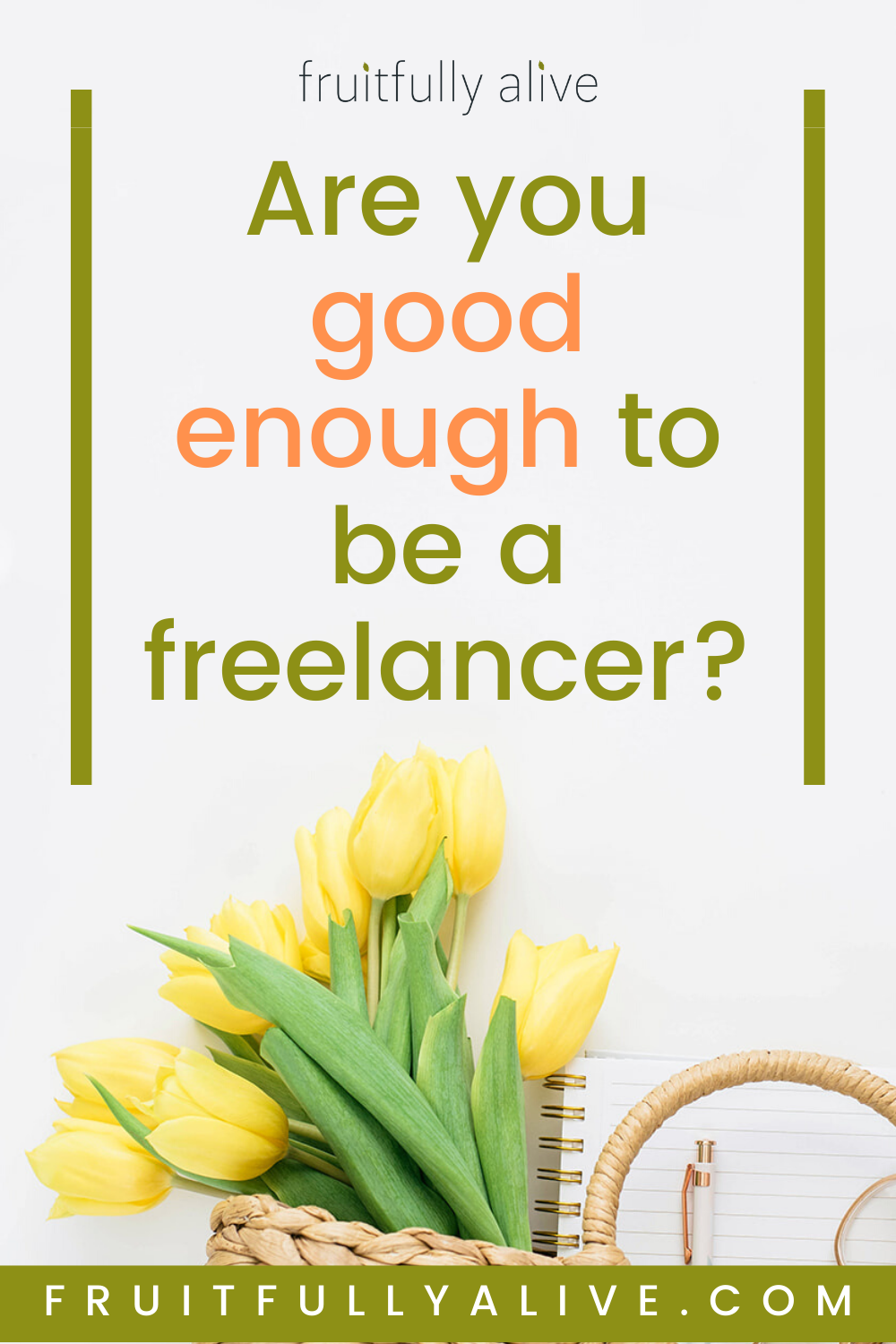 Are you good enough to be a freelancer?